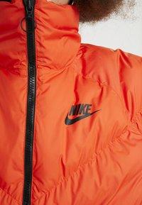 Nike Sportswear - SYN FILL - Winter jacket - team orange - 6
