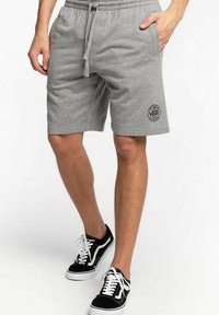 Vans - Shorts - grey - 0