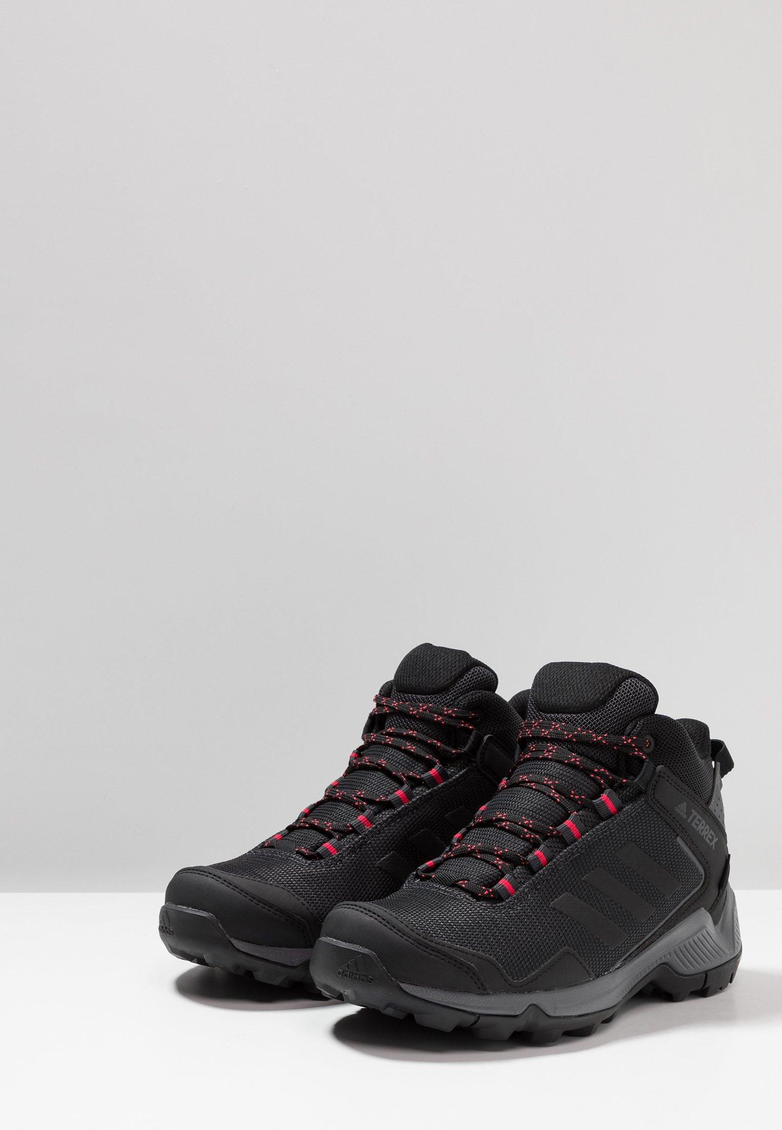 Women TERREX EASTRAIL MID GORE-TEX - Hiking shoes