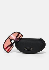 Oakley - SUTRO UNISEX - Sonnenbrille - matte black - 5