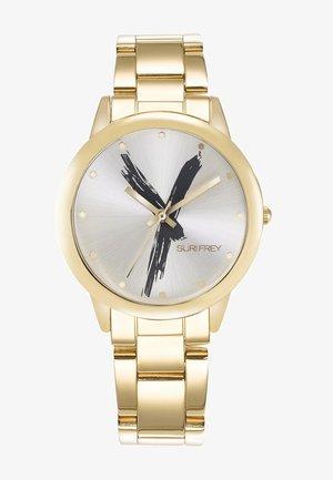 BETTY - Horloge - gold-coloured