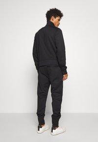 Joseph - NEW NEOPRENE TRACKSUIT - Spodnie treningowe - black - 2