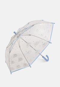 s.Oliver - Umbrella - transparent blue - 1