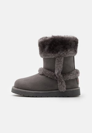 TIDE - Winter boots - grey