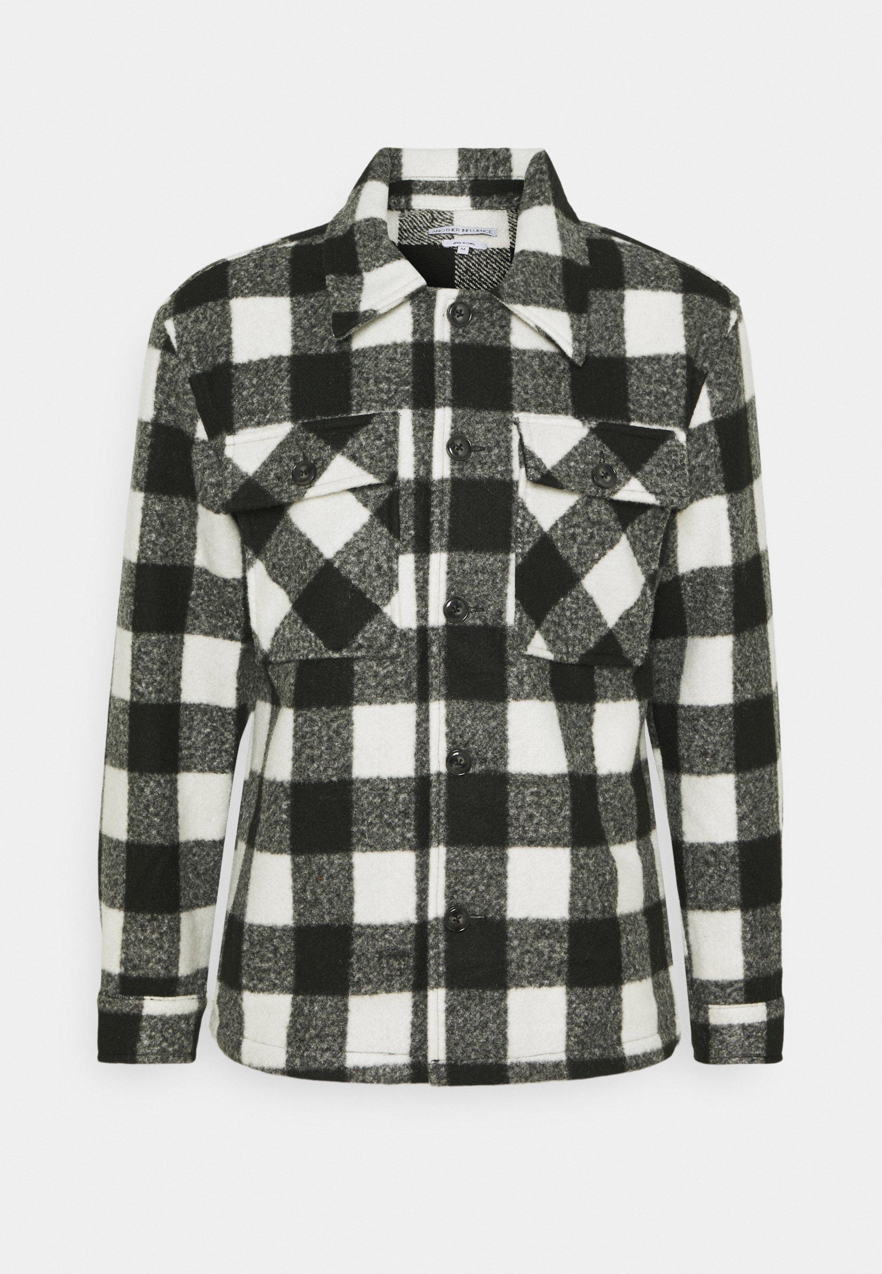 Men DYLAN JACKET - Summer jacket