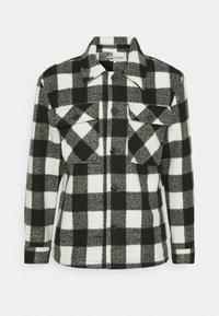 Another Influence - DYLAN JACKET - Summer jacket - black - 0