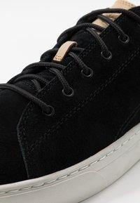 Timberland - ADVENTURE 2.0 - Sneakersy niskie - black - 5