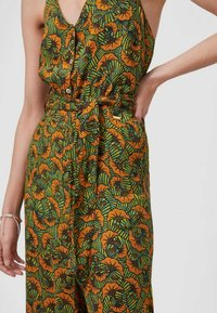 O'Neill - Jumpsuit - yellow with green - 2
