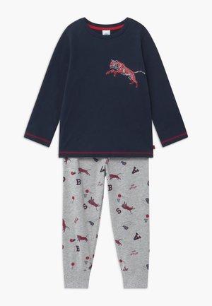 KIDS PYJAMA LONG - Pyjama - nordic blue