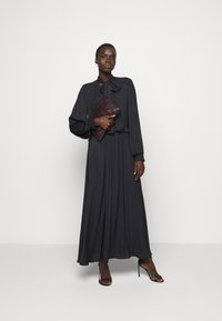 Marc Cain - Day dress - dark blue - 1