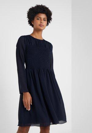 FARRHEN DRESS - Denní šaty - navy