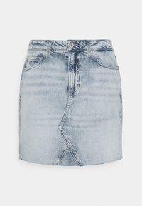 Tommy Jeans - SHORT SKIRT - Spódnica mini - ames - 4