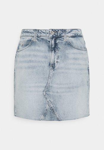 SHORT SKIRT - Mini skirt - ames