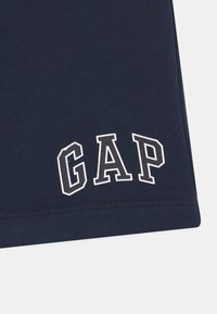GAP - BOY LOGO  - Pantalones deportivos - blue galaxy - 2