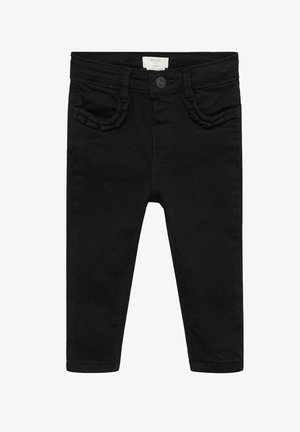 MIA - Slim fit jeans - black denim