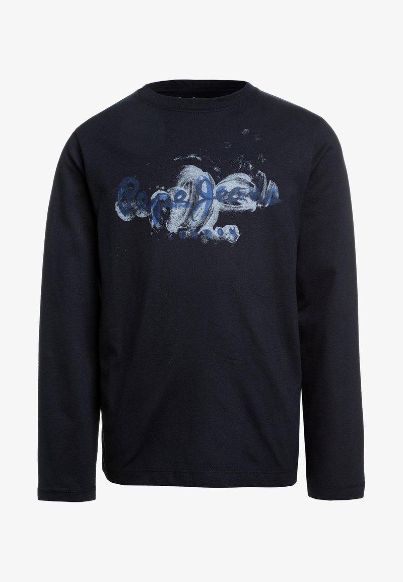 Pepe Jeans - GOLDIE - Langærmede T-shirts - dulwich