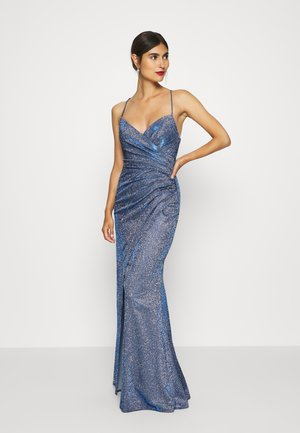 Robe de cocktail - blau