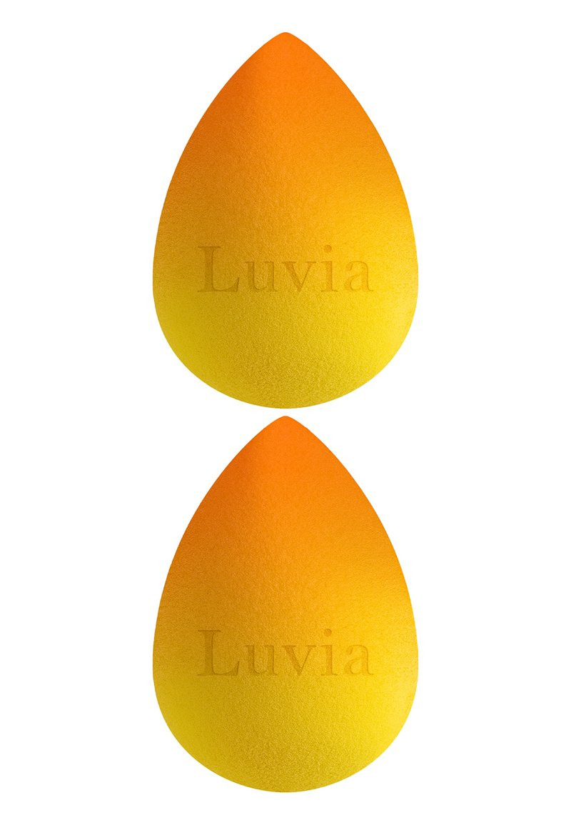 Luvia Cosmetics - MAKE-UP BLENDING SPONGE - Makeup set - 24/7 sunrise