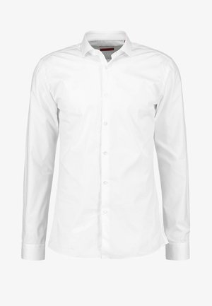 ERONDO EXTRA SLIM FIT - Formal shirt - open white
