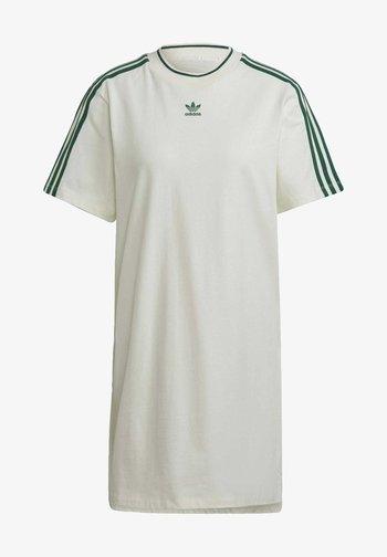 TENNIS LUXE DRESS ORIGINALS - Jersey dress - off white
