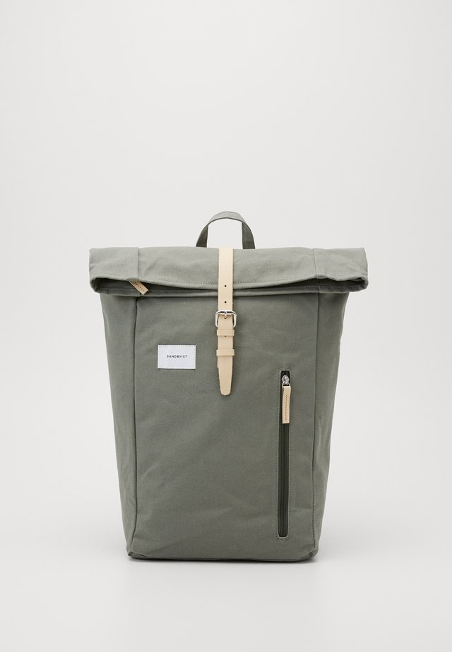 DANTE - Rucksack - dusty green