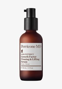 Perricone MD - GROWTH FACTOR FIRMING & LIFTING SERUM - Serum - - - 0