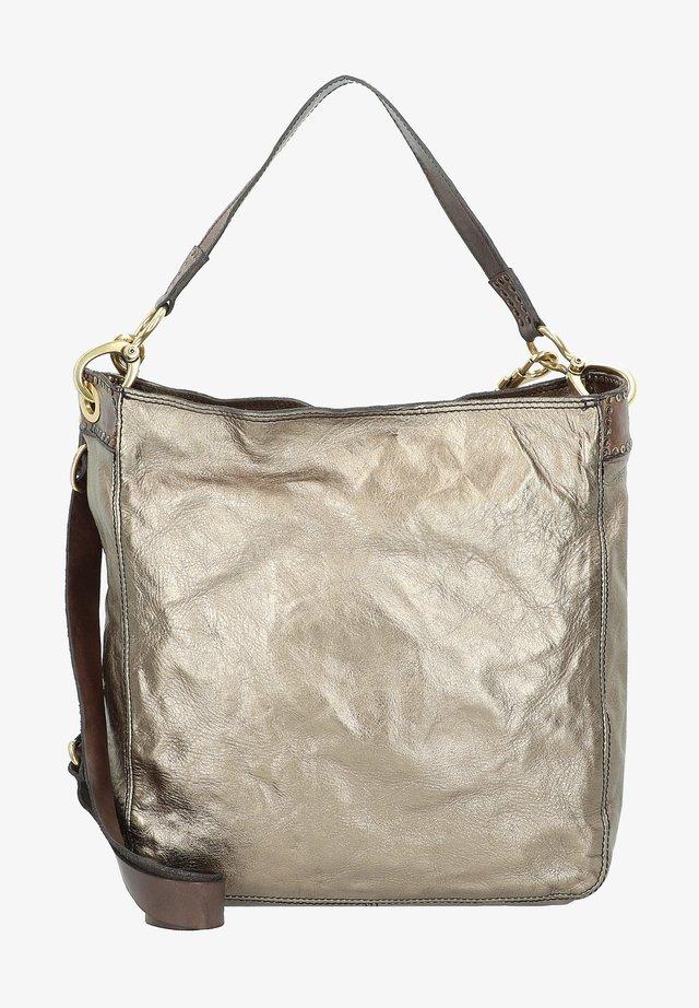 Handbag - piombo-t/grigio