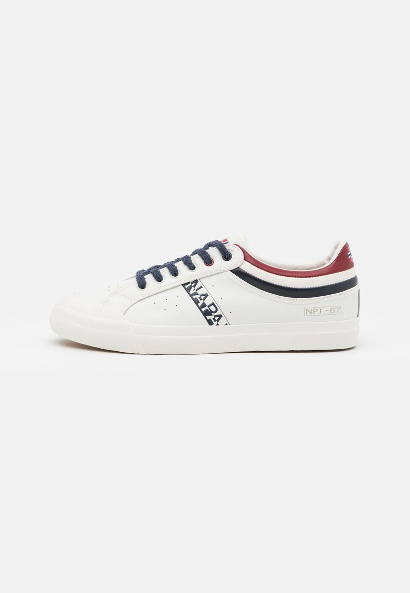 Napapijri - TRICK - Trainers - bright white