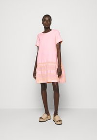 CECILIE copenhagen - DRESS - Day dress - pale dogwood - 1