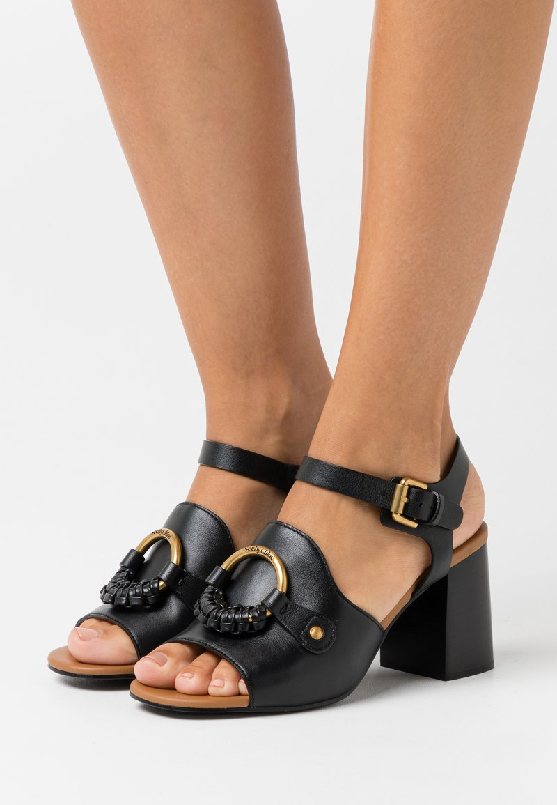See by Chloé - Sandals - nero