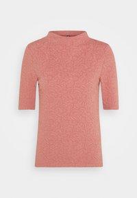 Pieces - PCGRACELIA - Print T-shirt - canyon rose - 0