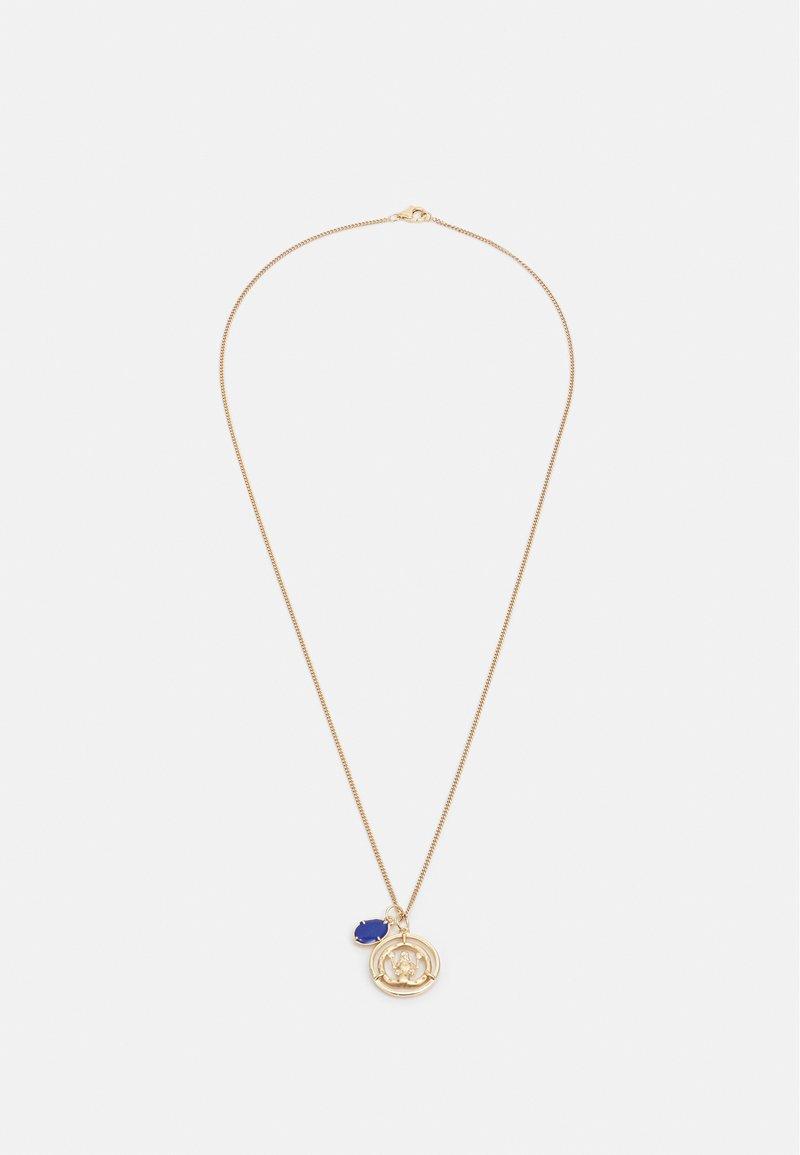 Miansai - ETERNITA PENDANT UNISEX - Necklace - gold-coloured