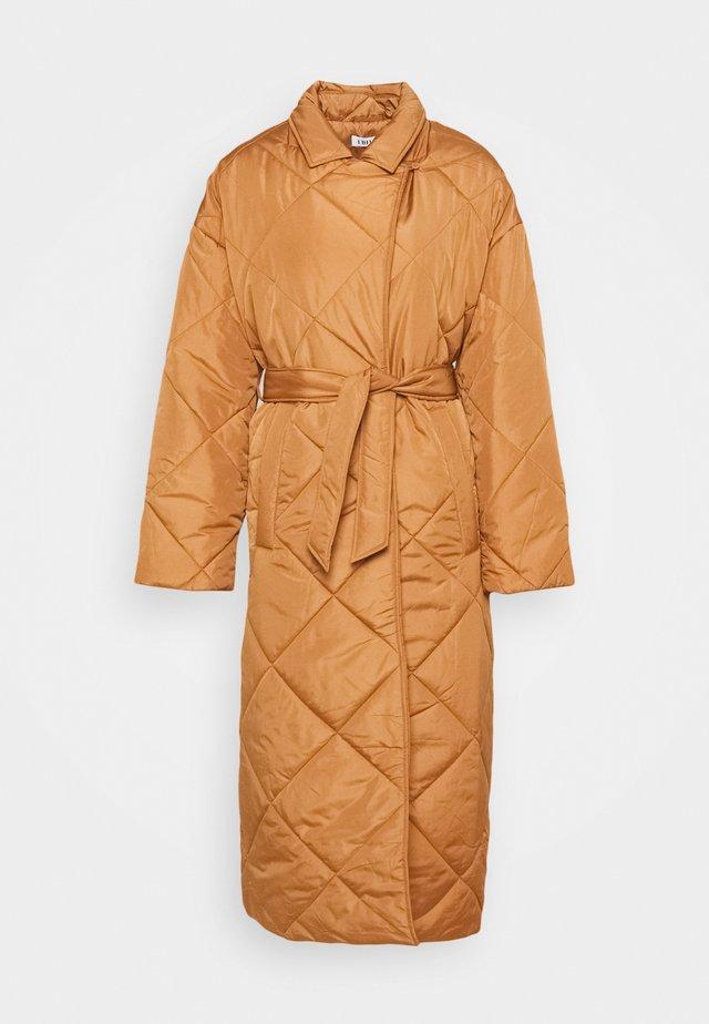 SMILLA - Classic coat - beige