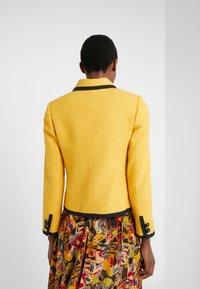 LK Bennett - ANITA - Blazer - sunflower - 2