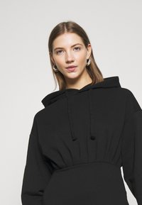 Topshop - Day dress - black - 4