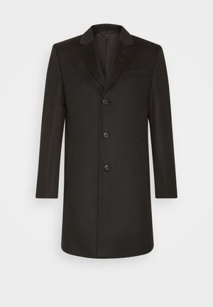CEMPSEY - Classic coat - black