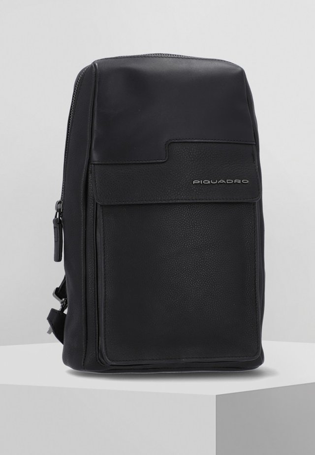 WOSTOCK  - Across body bag - black