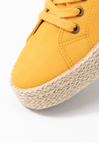 Anna Field - Loafers - yellow - 2