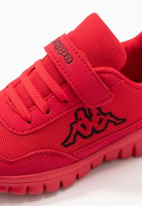 Kappa - FOLLOW - Scarpe da fitness - red/black - 2