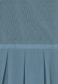 Lemon Beret - FESTIVE - Cocktail dress / Party dress - blue heaven - 3