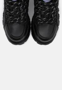 Buffalo London - Sneaker low - black - 5