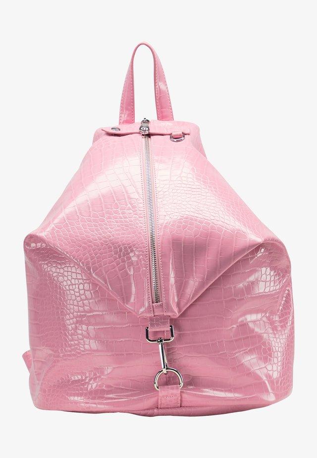 Mochila - pink