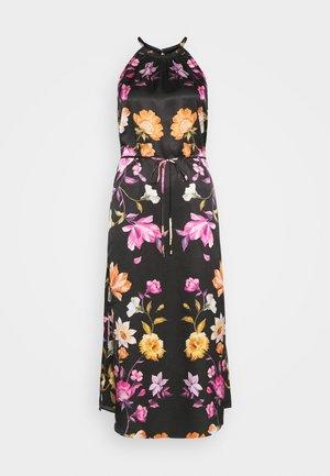 MEGARRA - Denní šaty - black