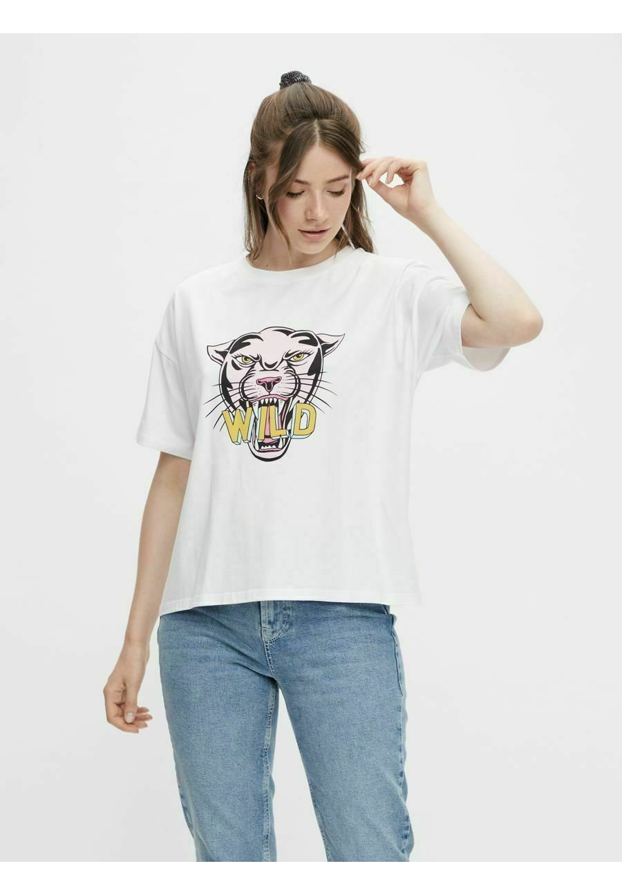 Damen GRAFIK - T-Shirt print