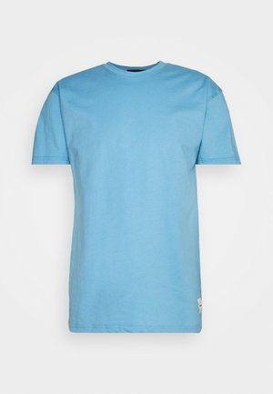 BREEZE REGULAR UNISEX - Printtipaita - blue