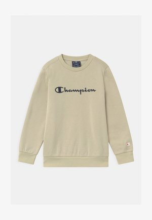 AMERICAN CLASSICS CREWNECK UNISEX - Sweater - taupe