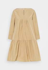WEEKEND MaxMara - OMBRINA - Day dress - kamel - 8