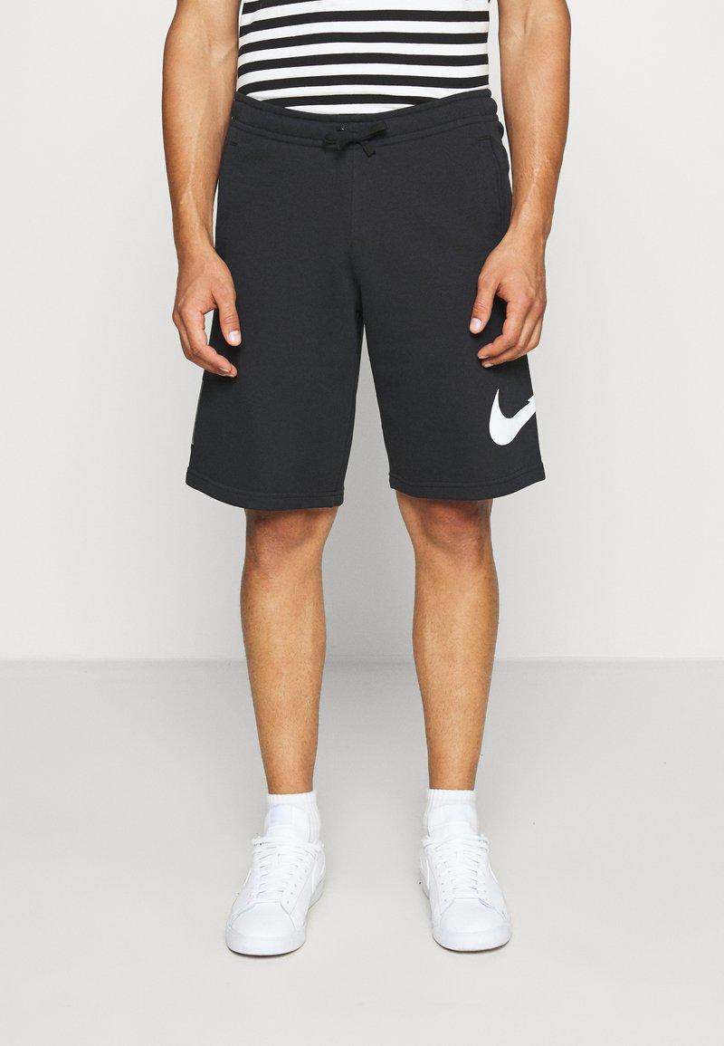 Nike Sportswear - Træningsbukser - black