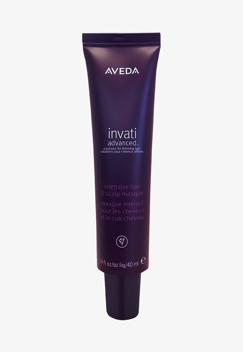 Aveda - INVATI ADVANCED™ INTENSIVE HAIR & SCALP MASQUE - Hårmaske - -