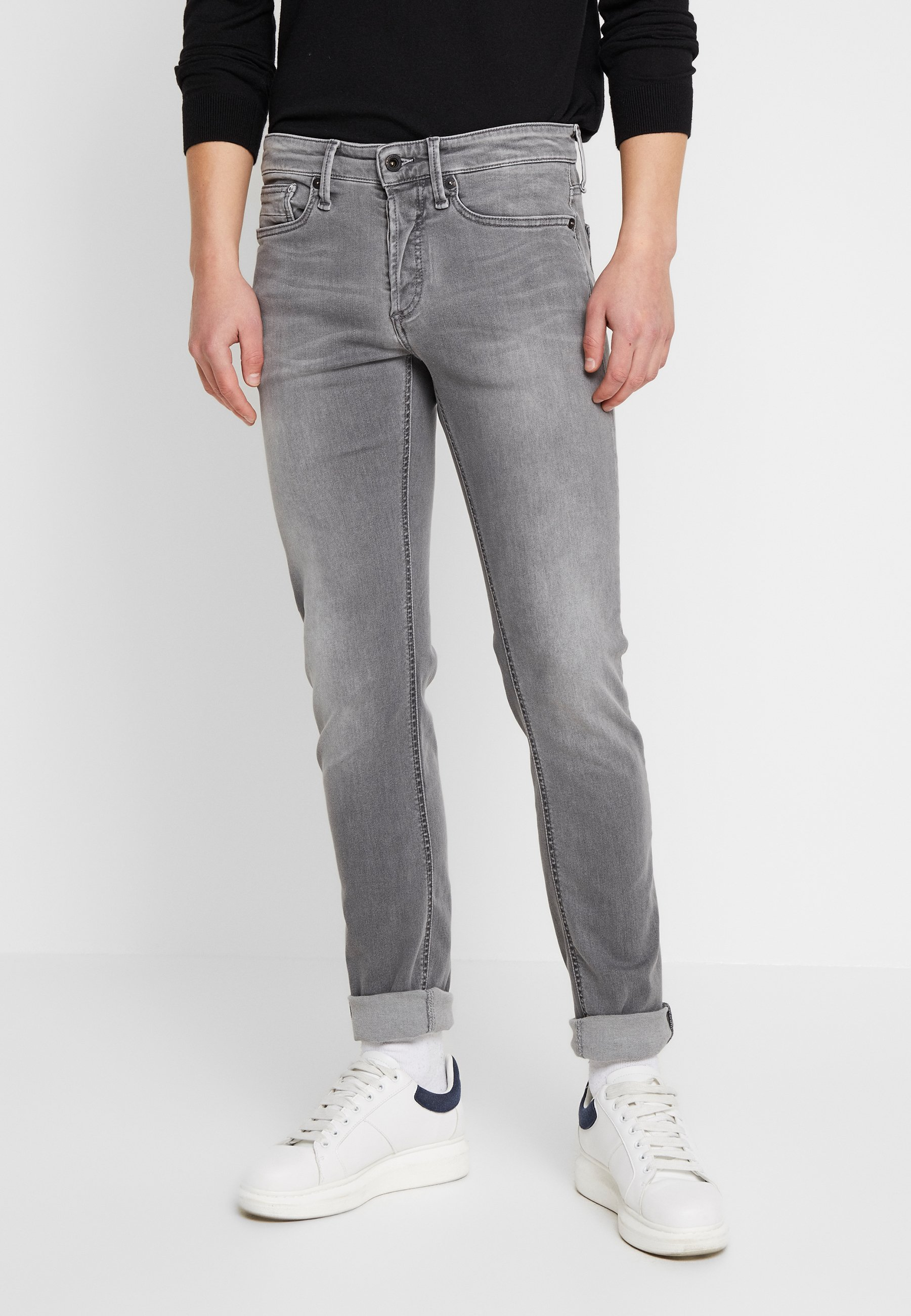 Uomo BOLT FREE MOVE - Jeans slim fit